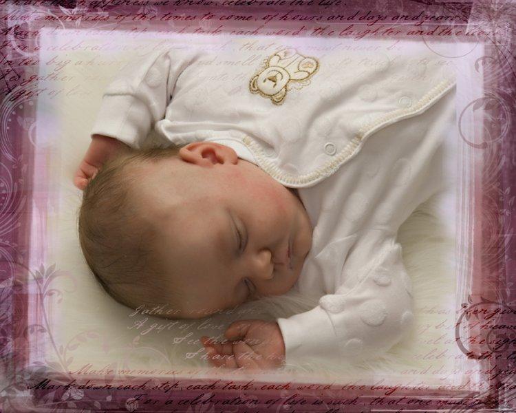 Kenora Baby Photography