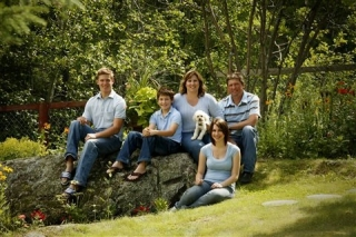 Kenora Family Photography