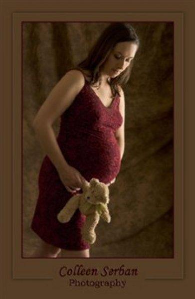 Kenora Maternity Photography