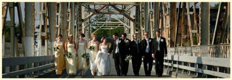 Kenora Wedding Photography